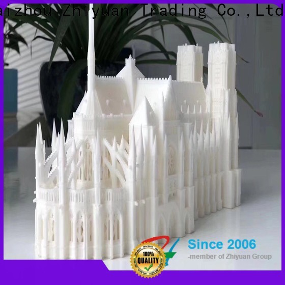 Top custom 3d printing services cup suppliers for aerospace field