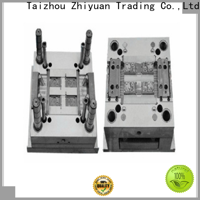 Zhiyuan parts precision molding for business for aviation field