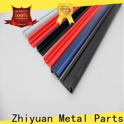 Zhiyuan extrusion plastic parts company