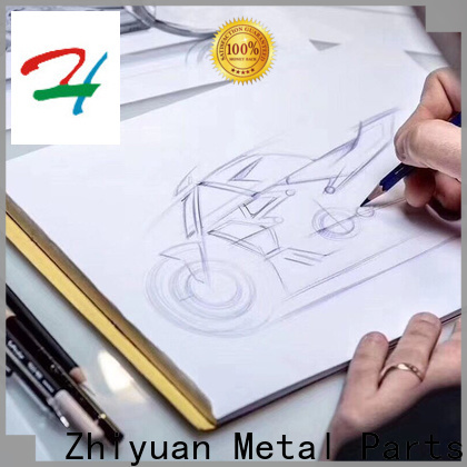 Zhiyuan raping design and prototyping supply for shipbuilding