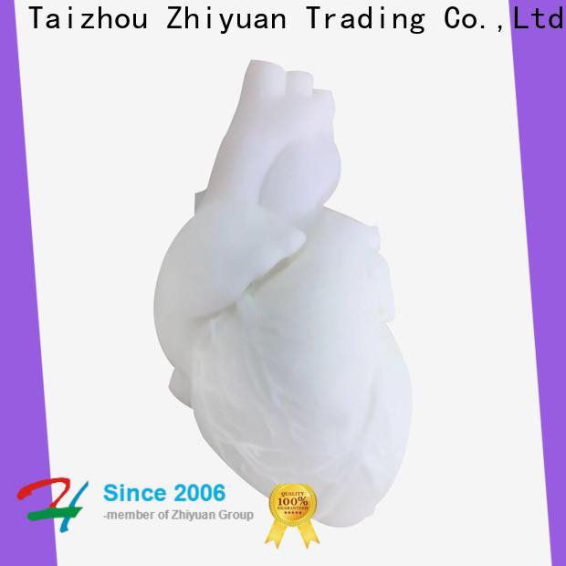 Zhiyuan New 3d printing prototype service supply for shipbuilding