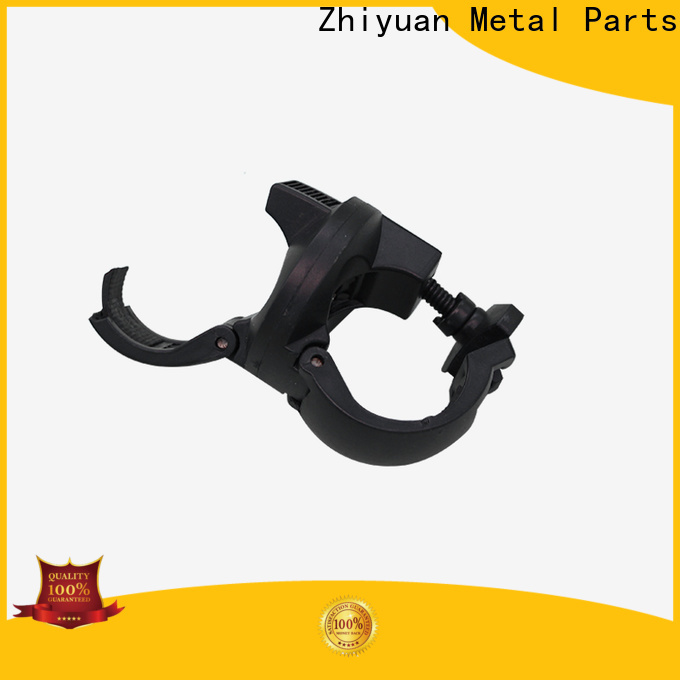 High-quality plastic components transparent suppliers auto components