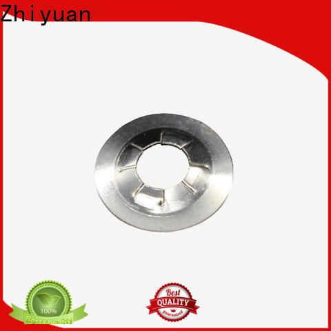 Custom custom machined parts coupling factory for auto products