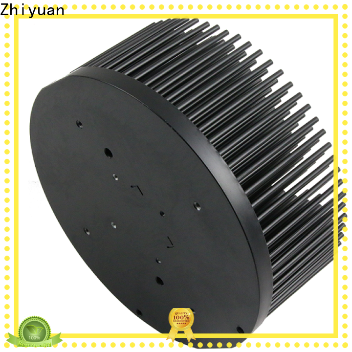 Zhiyuan Wholesale lighting parts and accessories company for light component