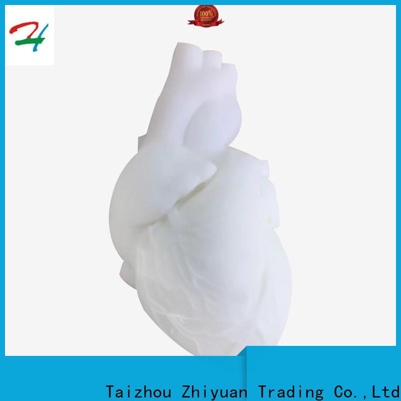 Zhiyuan sls 3d printing prototype suppliers for shipbuilding