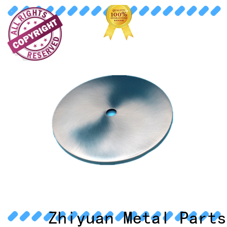 High-quality precision metal parts cutting company for casting