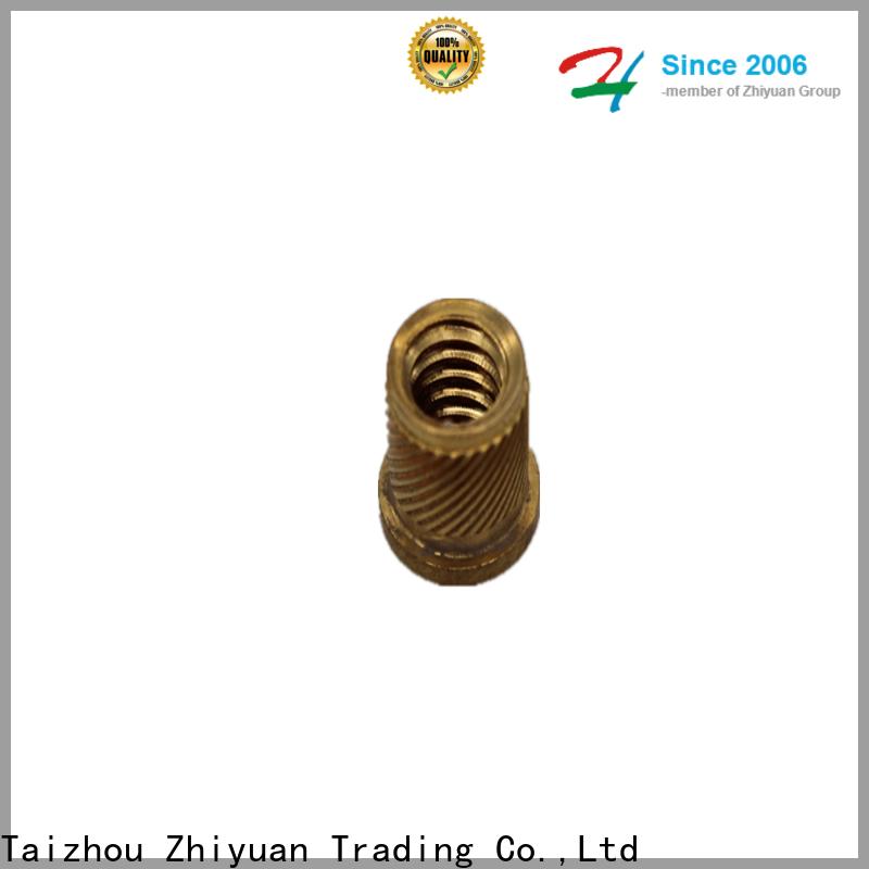 Zhiyuan machine spare parts factory medical treatment
