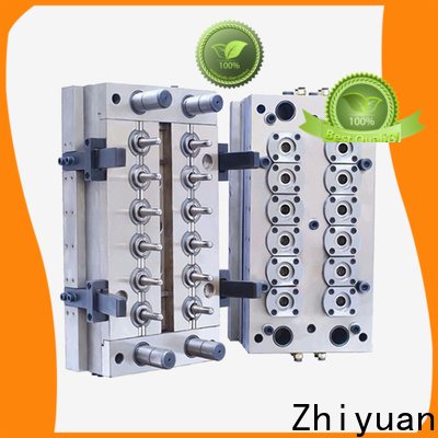 High-quality custom injection molding parts factory for aviation field