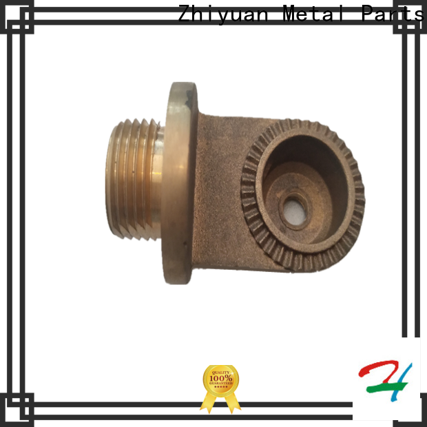 High-quality die casting parts parts suppliers for toy