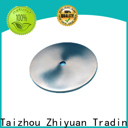 Zhiyuan High-quality metal parts supply for casting