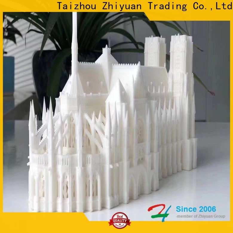 Zhiyuan Wholesale 3d prototyping company for automotive