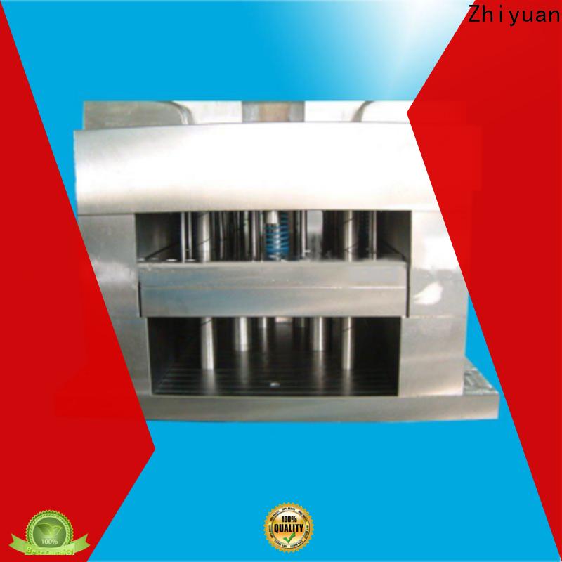 Zhiyuan jar precision molding manufacturers