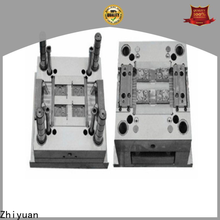 Zhiyuan moulds injection moulding suppliers for aerospace field