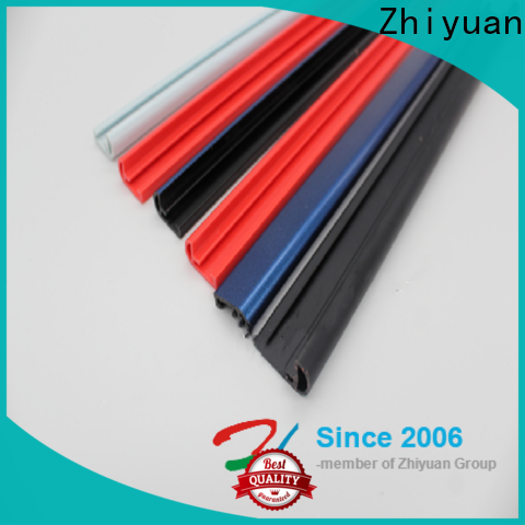 Zhiyuan Latest custom plastic parts suppliers