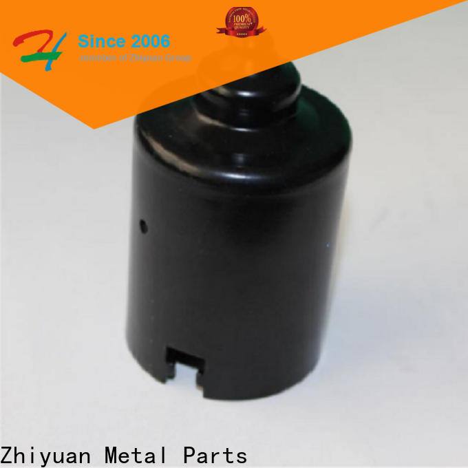 Zhiyuan stamping components suppliers for metal samples