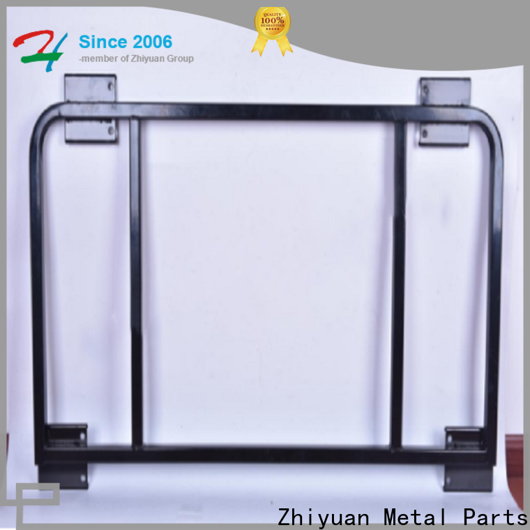 Zhiyuan base metal base suppliers for metal samples