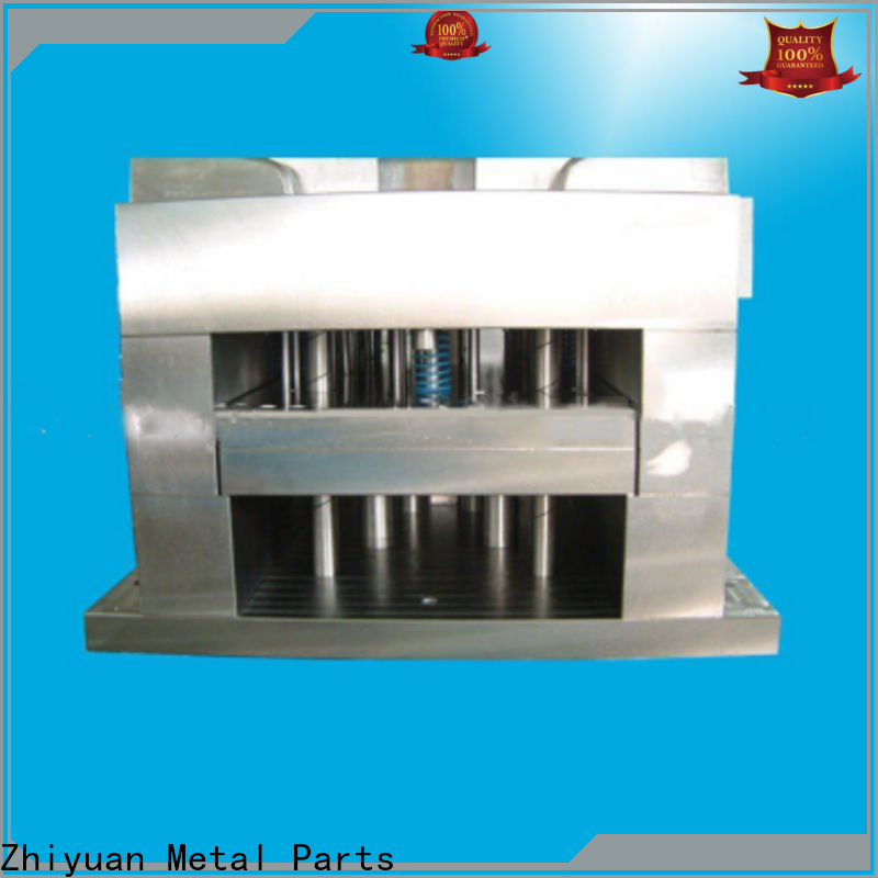 Zhiyuan Best custom plastic injection molding manufacturers for aviation field