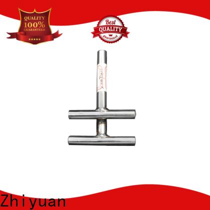 Zhiyuan Wholesale metal machining parts factory for forging