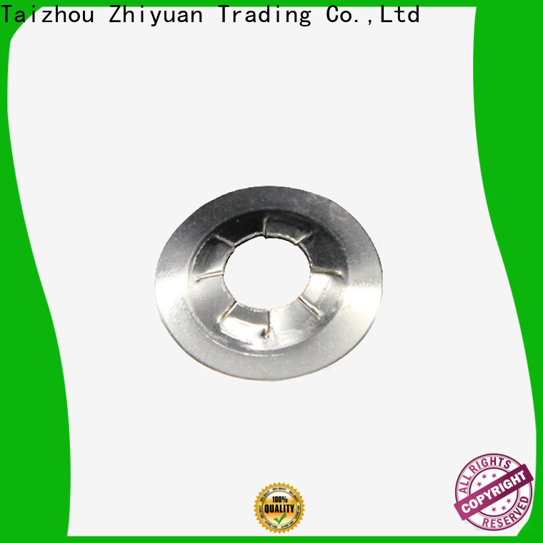 High-quality cnc machine parts bolt manufacturers electric appliance