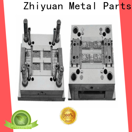 Zhiyuan High-quality injection moulding suppliers for aviation field