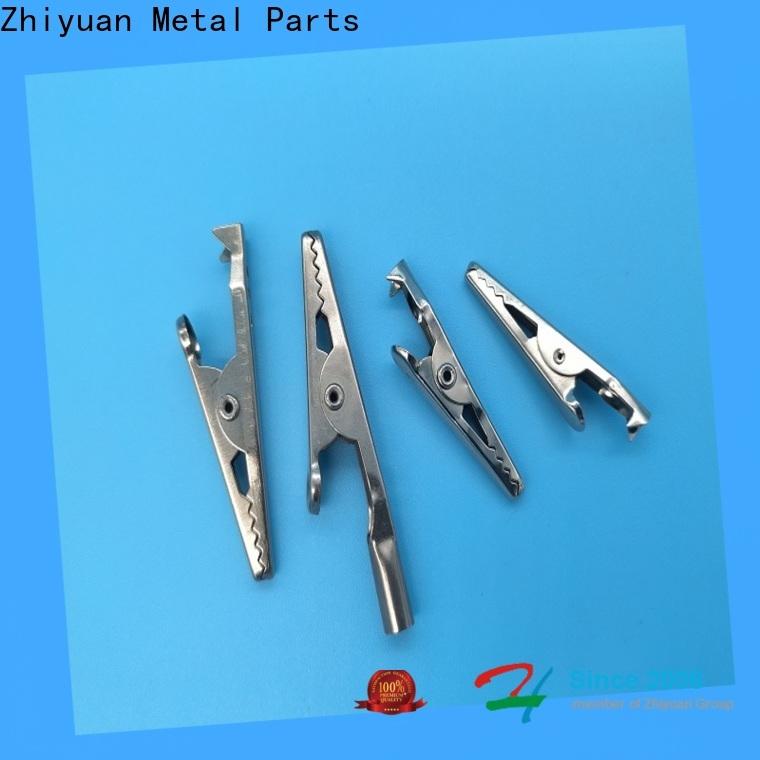 metal stamping parts ring company