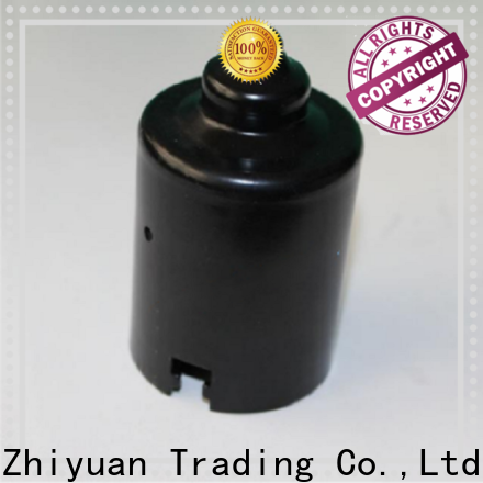 Zhiyuan Best stamping components factory for metal sheets
