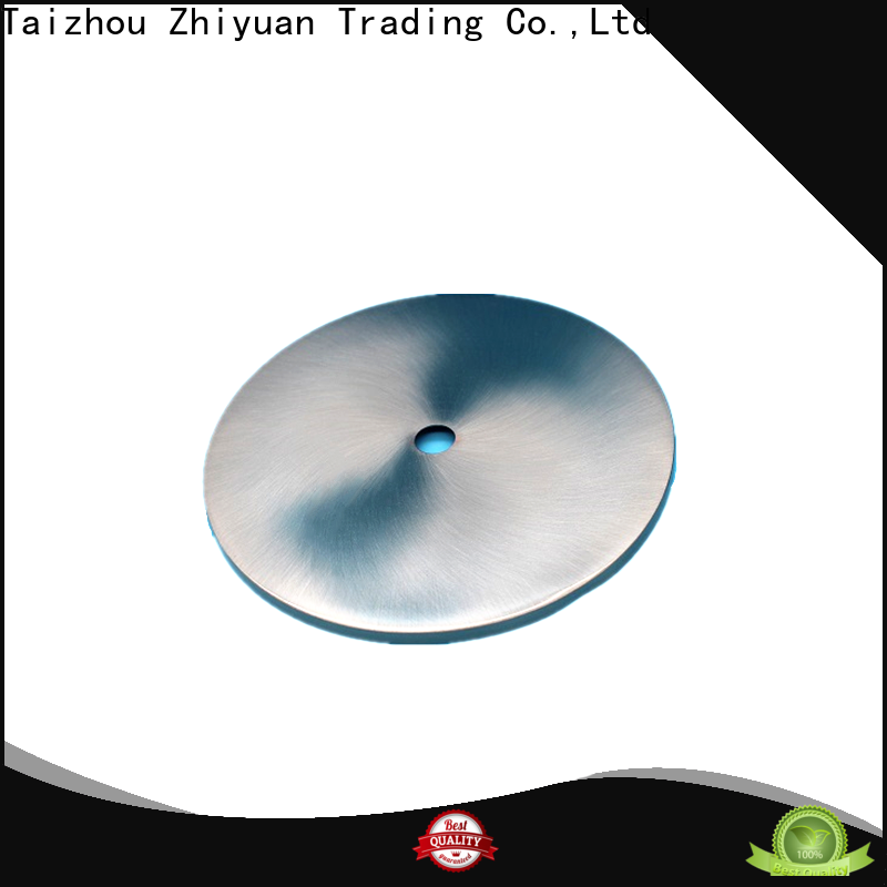 Zhiyuan part metal components company for forging