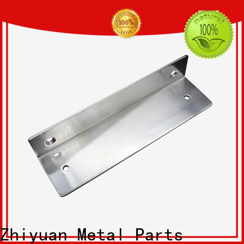 New stamping components steel for business for metal samples