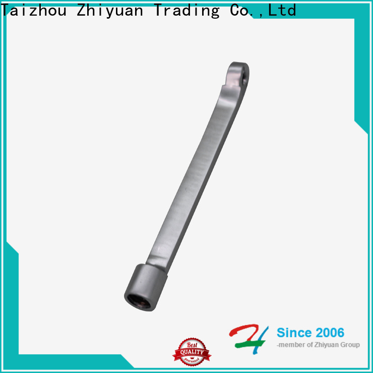 Zhiyuan Best die casting parts for sale for auto products