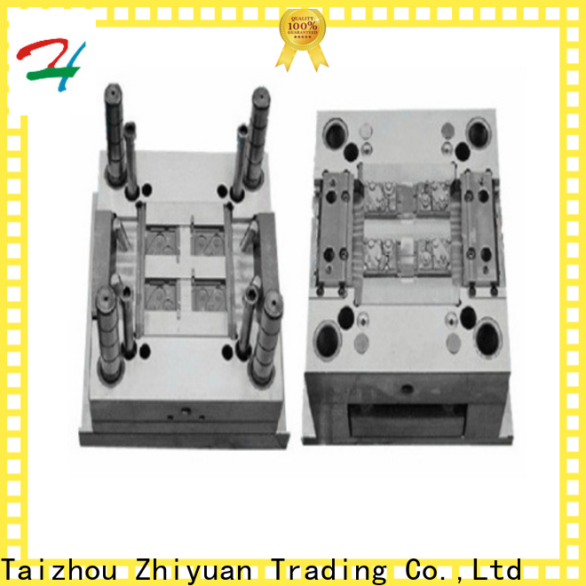 Zhiyuan Latest plastic molding for sale for nuclear field