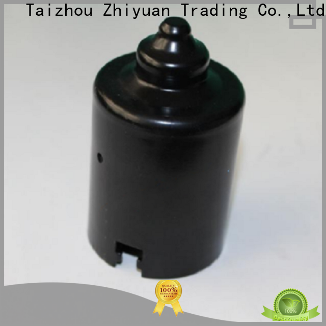 Zhiyuan steel stamping parts manufacturers
