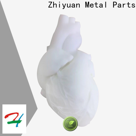 Zhiyuan plastic design and prototyping company for aviation field