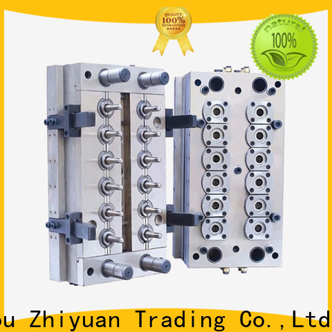 Zhiyuan New custom injection molding for sale for shipbuilding