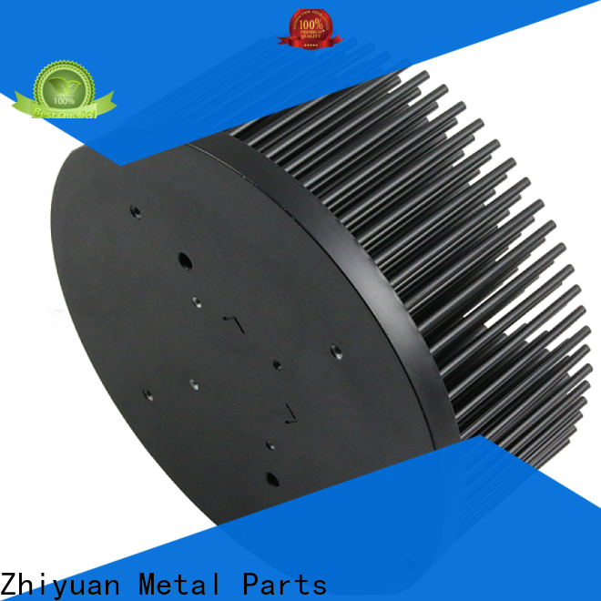Zhiyuan Best lamp parts factory for light assembly