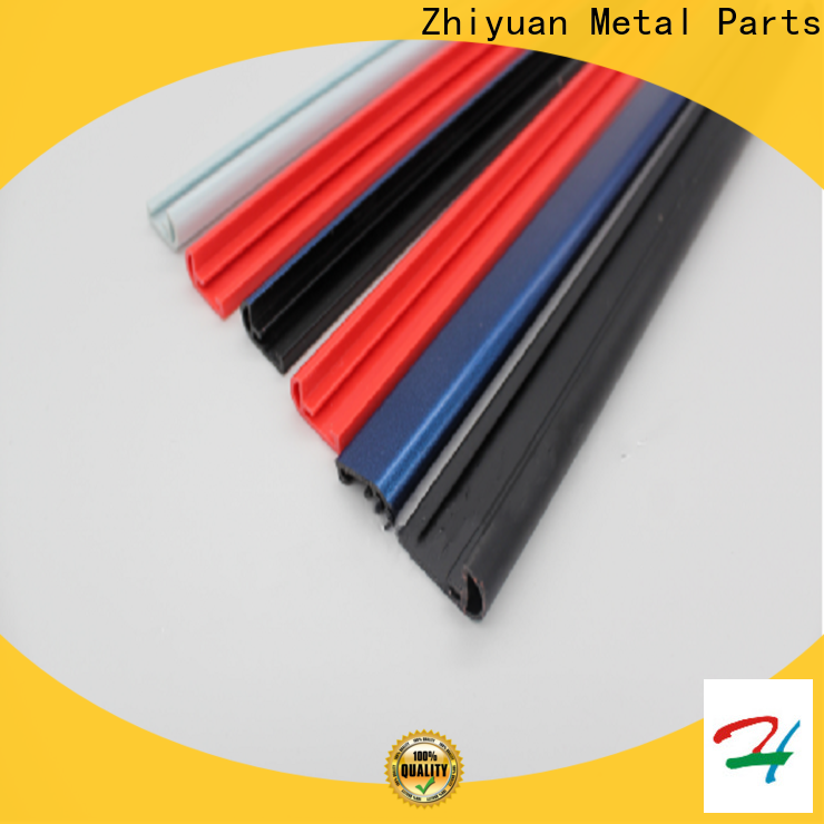 Zhiyuan Best custom plastic parts supply for Model shops