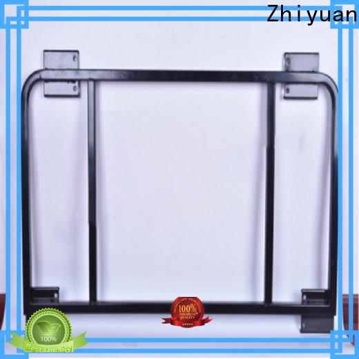 Zhiyuan Top metal base frame factory for stamping metal