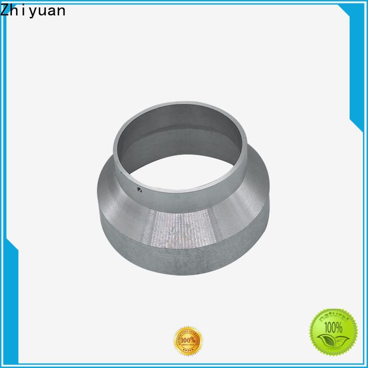 Zhiyuan casting custom made metal parts factory for forging