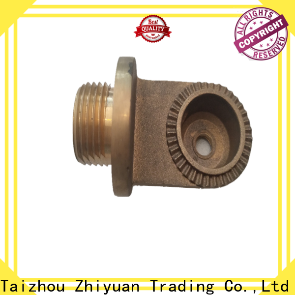 Zhiyuan Wholesale die casting components suppliers for auto products