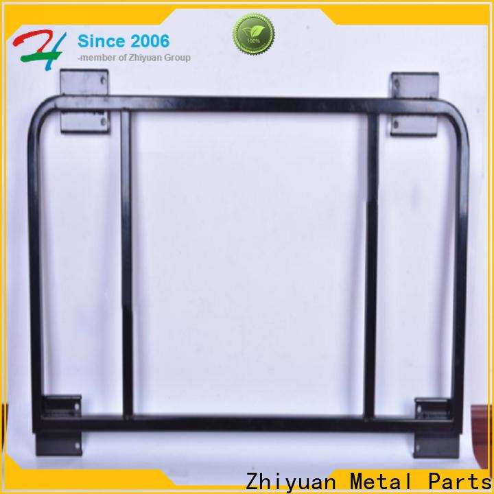 Zhiyuan Wholesale metal base for business for metal samples