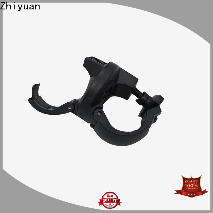 Zhiyuan extrusion custom plastic components manufacturers auto components