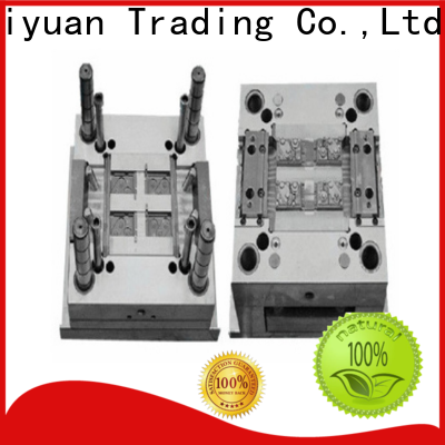 New injection moulding mould factory for electronics