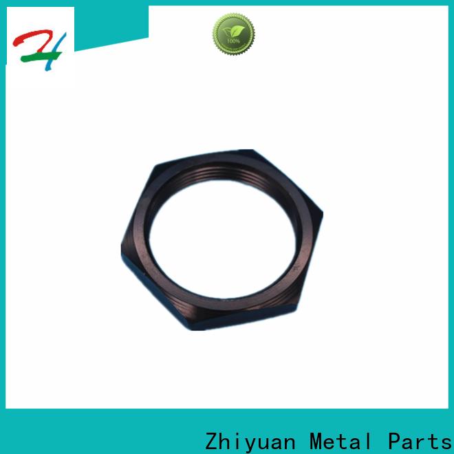 Zhiyuan Wholesale machine components manufacturers for auto products