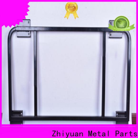 Zhiyuan Latest metal base frame suppliers