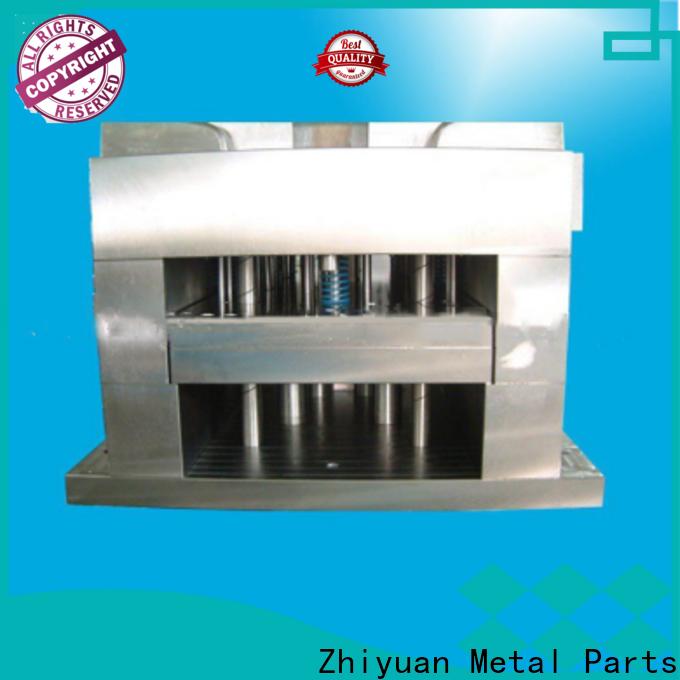 Zhiyuan Wholesale custom plastic molding supply for automotive