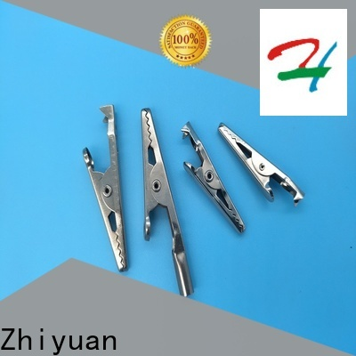 Wholesale precision metal stamping parts crocodile for business for stamping metal