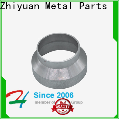 New custom made metal parts cutter supply for car
