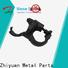 Zhiyuan profiles plastic parts company