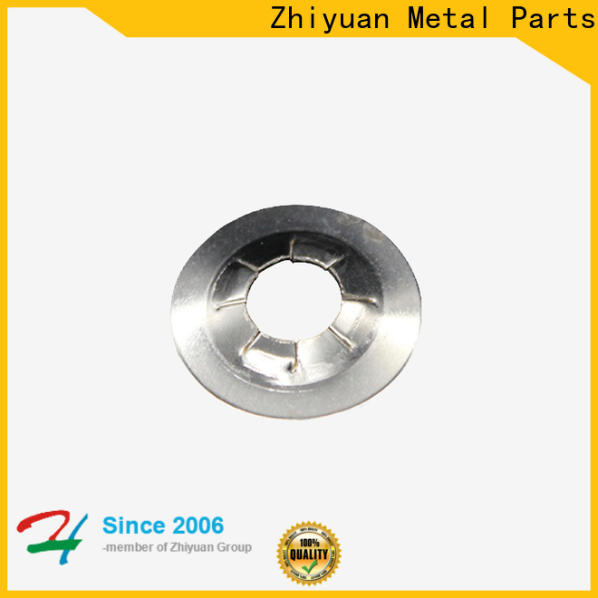 Zhiyuan brass machine components for sale for toy