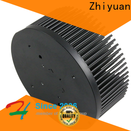 Zhiyuan High-quality led light parts manufacturers for light product