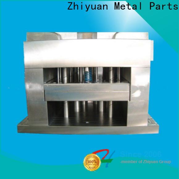 Zhiyuan preform precision molding factory for machinery field